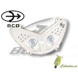 Žaromet BCD halogen- Peugeot Speedfight 1 Bel