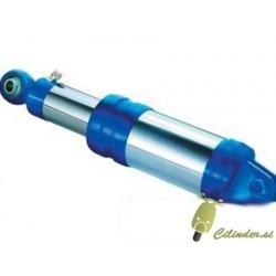 Amortizer DOPPLER -Oljni/Pnevmatski- Yamaha BWS