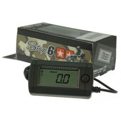 MERILNIK DELOVNIH UR - Stage6 MINI LCD