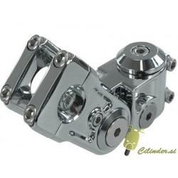 NOSILEC DH KRMILA - SSP CNC tip, Aprilia SR50, krom