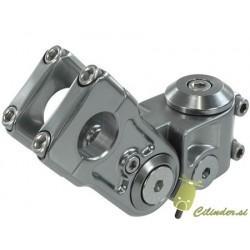 NOSILEC DH KRMILA - SSP CNC tip, Aprilia SR50, siva