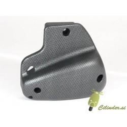 Pokrov zračnega filtra -BGM STYLE- Peugeot - karbon