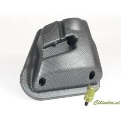 Pokrov zračnega filtra -BGM STYLE- Yamaha Aerox - karbon