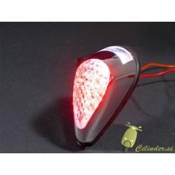 Zadnja LED luč BGM - univerzalna