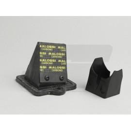SESALNI VENTIL - MALOSSI - MHR 45° PIA/GIL 50-180CC