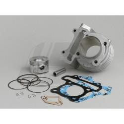 CILINDERKIT - AIRSAL 85cc Aluminij -GY6 (139QMB)