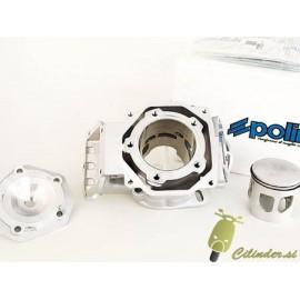 Cilinderkit -POLINI- Aprilia RS 125 (Rotax 122 / 123), d=60mm