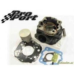 Cilinder kit ProPort Sport 70cc, Derbi
