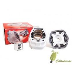Cilinder kit Airsal RACING 80cc, d=50mm, Derbi Senda od letnika 06 (D50B0)