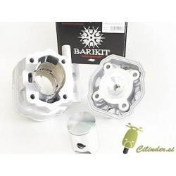 Cilinder kit Barikit 74cc Alu, Derbi Senda