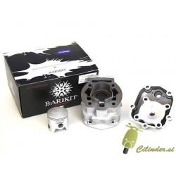Cilinder kit Barikit 74cc gus RACING, Derbi DRD (D50B0, .06)