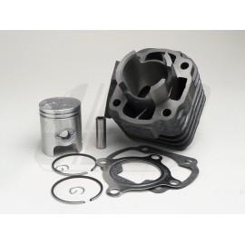 CILINDERKIT - Motoforce 50cc - 10mm sornik Minarelli horizontal AC