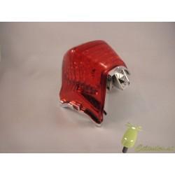 Zadnja led luč -BGM STYLE LED- rdeča vrzija, Aprilia SR R, SR R Factory