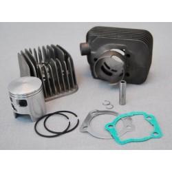 Cilinderkit -MALOSSI 65cc Sport- Piaggio Ciao-10mm sornik