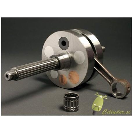 MOTORNA GRED - BGM EVOLUTION 52mm stroke - PIAGGIO MAXI - 2 TAKT