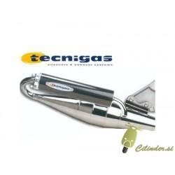 Izpuh Tecnigas -RS-KROM- Piaggio - Gilera 125-180
