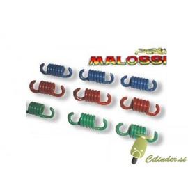 VZMETI SKLOPKE - MALOSSI - PIAGGIO 125-180ccm