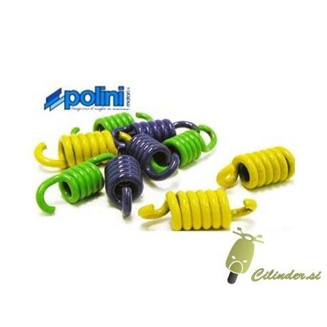 Set vzmeti sklopke Polini Piaggio - Gilera 2T Maxi
