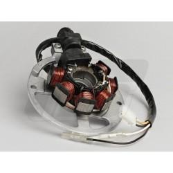 NAVITJE -BGM ORIGINAL stator- CPI 50cc (Euro 1, 5 Kabel)