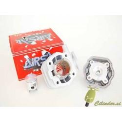 CILINDERKIT -AIRSAL T6 RACING- AM6 70cc