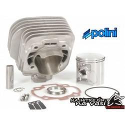 CILINDER KIT -POLINI 120cc- Peugeot AC 100cc 2T