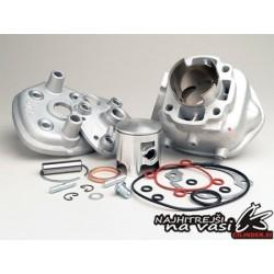 CILINDER KIT - AIRSAL 70cc T6 Racing- CPI LC 2T