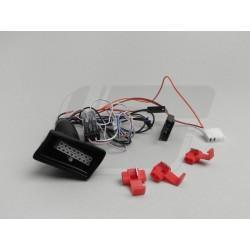 Alarman naprava, komplet priključnih kablov -PIAGGIO E-Lux- Vespa LX, LXV,