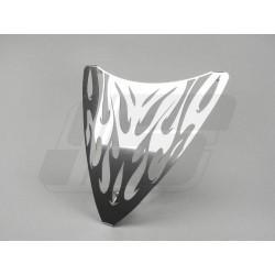Pokrov hladilnika -LENNES flame design- Piaggio NRG Power