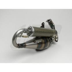 IZPUH - YASUNI Carerra 21 - Minarelli 50cc