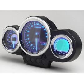 MERILNIK -KOSO- Peugeot Speedfight 2 50ccm