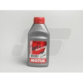 OLJE - MOTUL DOT 4 - 500ml