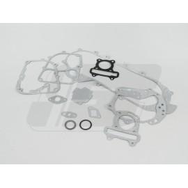 SET TESNIL MOTORJA -BGM ORIGINAL- GY6 50cc (139QMA/B - DOLGI BLOK)