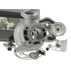 CILINDERKIT - Stage6 aluminij 50cc, Peugeot vertikal LC