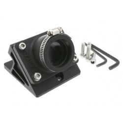 SESALNI KOLEKTOR -, Stage6 R/T, Minarelli; d= 28-26mm, kratek, barva: črna
