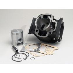 CILINDERKIT -DR 50cc Evolution- Minarelli AC (vertikal cilinder)