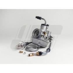 UPLINJAČ -ARRECHE 19mm- vsebuje ročni čok, priklop s prirobnico - CS=57mm