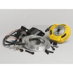 NAVITJE - MALOSSI Notranji rotor SELETTRA - Minarelli 50cc