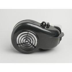 POKROV VETRNICE -CLASSIC- Minarelli 50cc AC horizontal - Karbon style