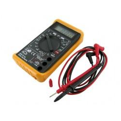 MULTIMETER -MOTOFORCE- Digital