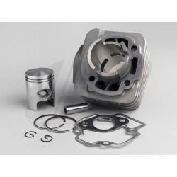 CILINDERKIT -BGM ORIGINAL 50cc Alloy- Piaggio AC 2T