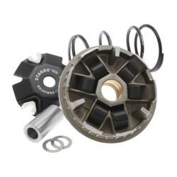 Variator kit Stage6 Sport PRO, vsebuje roller weights & POVRATNA VZMET -,