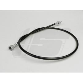 BOVDEN HITROSTI - GY6 - GY6 50ccm 930mm