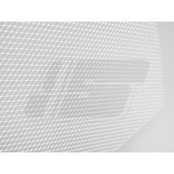 Mrežica- 4mm- (300x300mm) bela