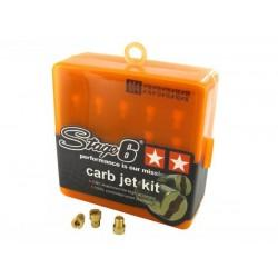 uplinjač jets, Stage6, Dellorto 5mm - 10 kos, 70-92