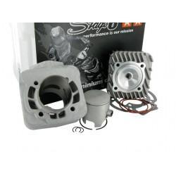 CILINDERKIT -STAGE6 SPORT PRO MKII 70- Piaggio/Gilera 50cc AC