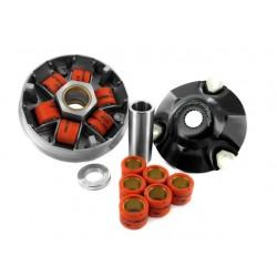 VARIOMAT -MOTOFORCE RACING 2011- Piaggio/Gilera 50cc (5.0g/7.0g 19x15.5mm)