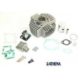 CILINDERKIT -ATHENA- Puch Maxi (d=45.00mm) / z lamelnim ventilom in sesalni