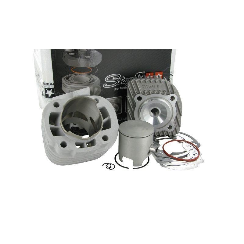 cylinder kit Naraku 70cc for Minarelli horizontal AC