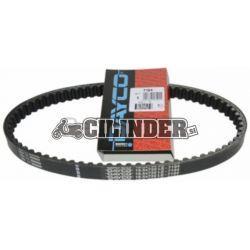Jermen 18.5 x 732 - Dayco - Piaggio Zip 4t 50cc