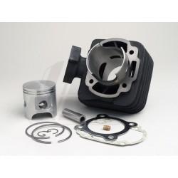 CILINDERKIT -DR 70cc Evolution- Peugeot AC (vertikal)